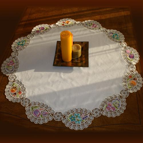 Table Cloth Victoria-4