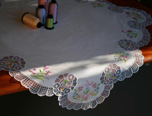 Table Cloth Alexia-3
