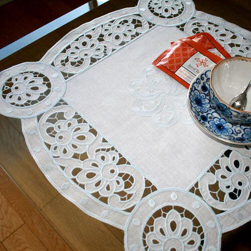 Tea Cloth Diva-3