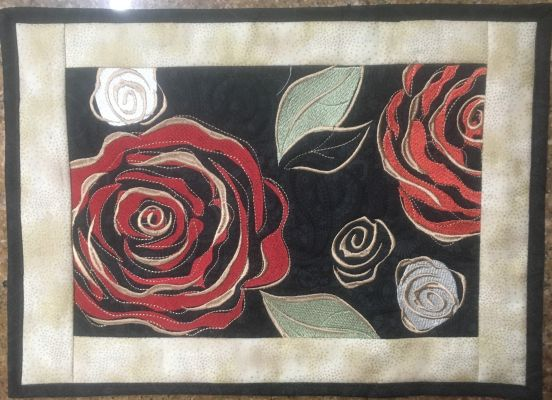 BOLD ROSES
