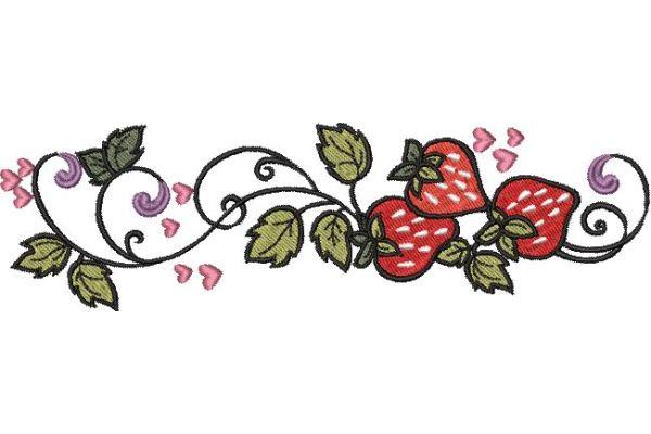 Strawberries and Cream-3