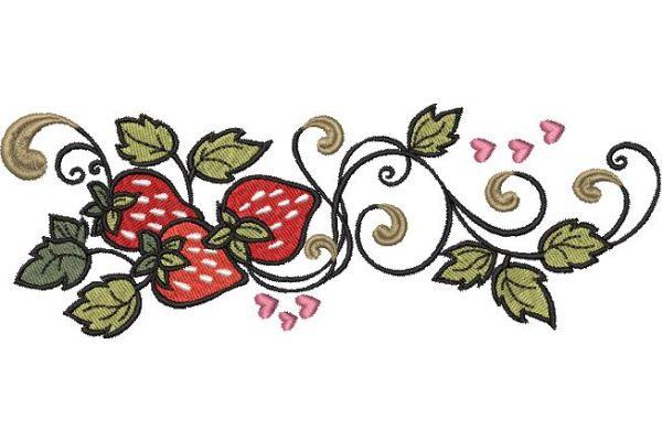 Strawberries and Cream-4