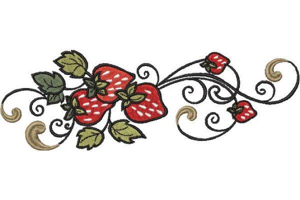 Strawberries and Cream-5