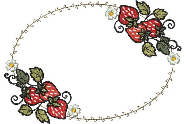 Strawberries and Cream-6