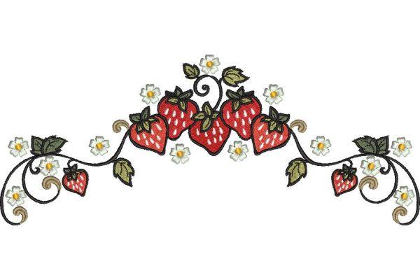 Strawberries and Cream-7