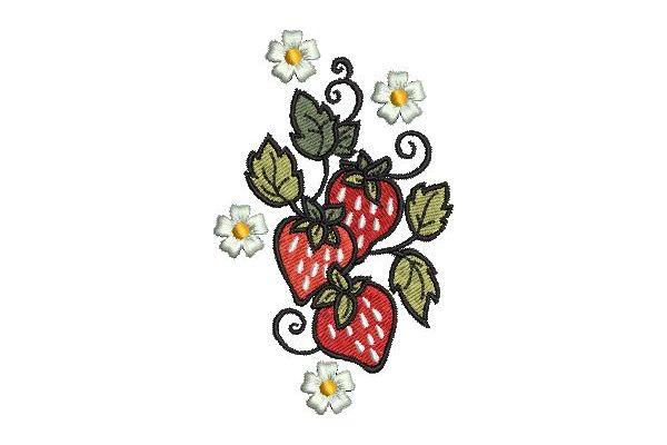 Strawberries and Cream-8