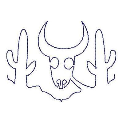 Wild West Quilt lines-17
