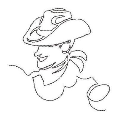 Wild West Quilt lines-20