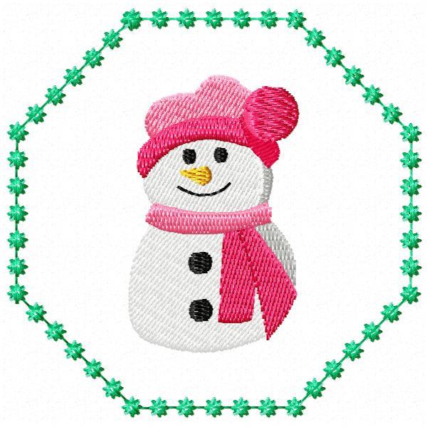 Winter Designs