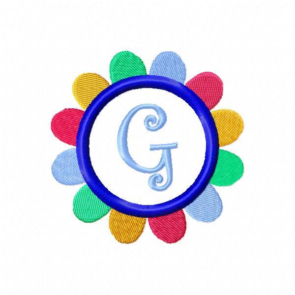 Festive Alphabet