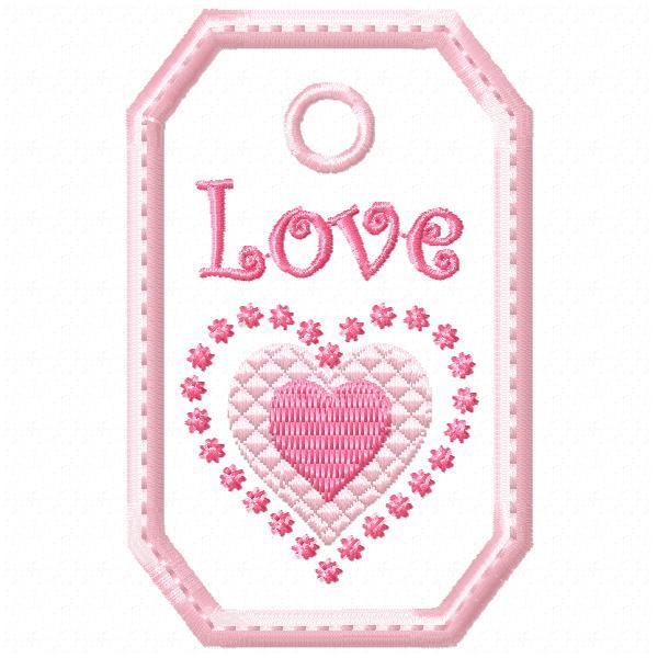 Love Tag 01