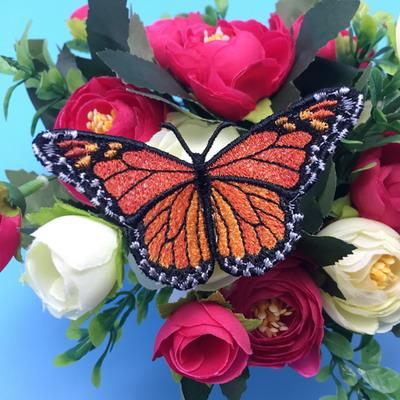 FSL Realistic Butterfly