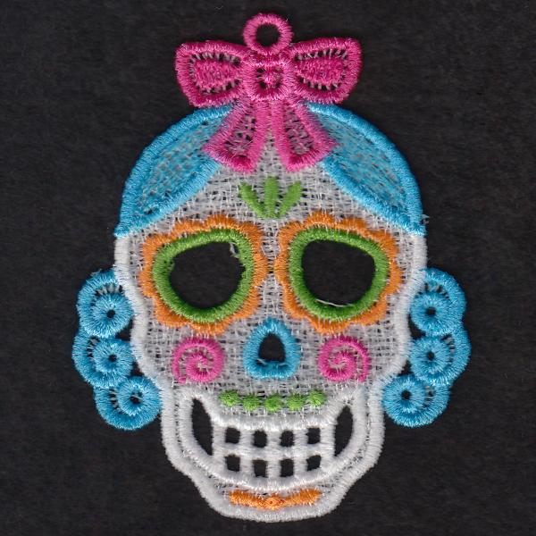 FSL Sugar Skulls
