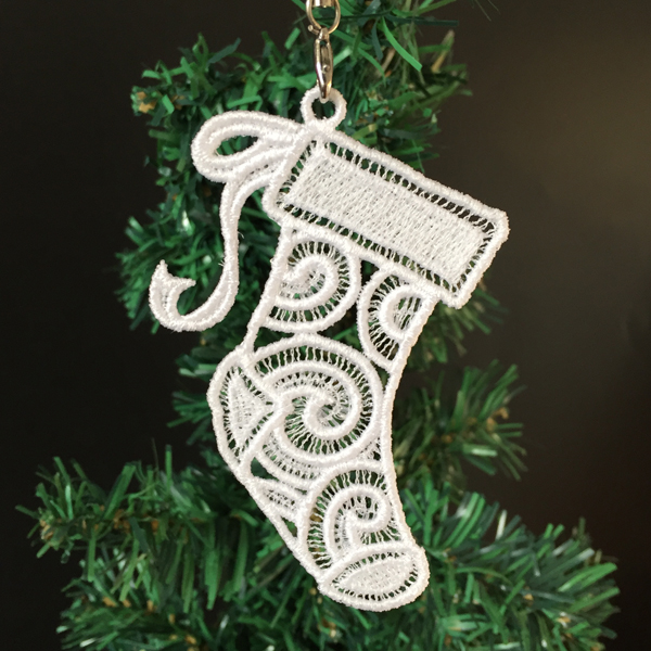 FSL Filigree Christmas 6 -5
