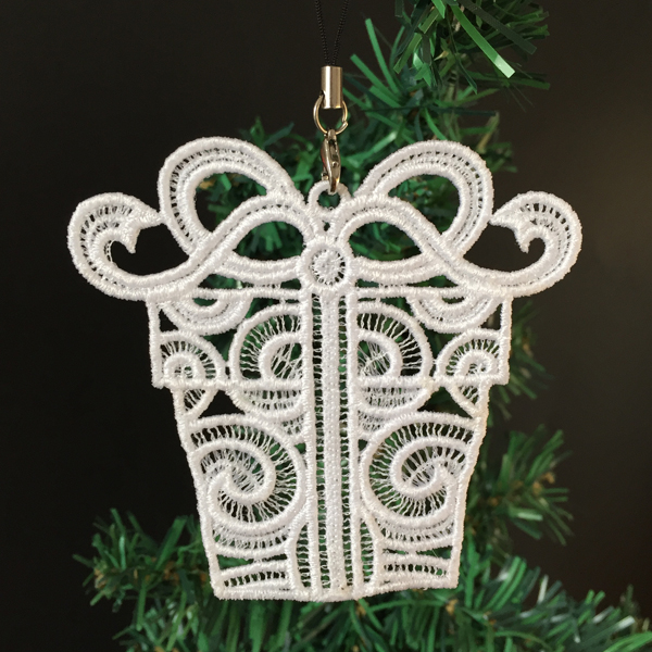 FSL Filigree Christmas 6 -6
