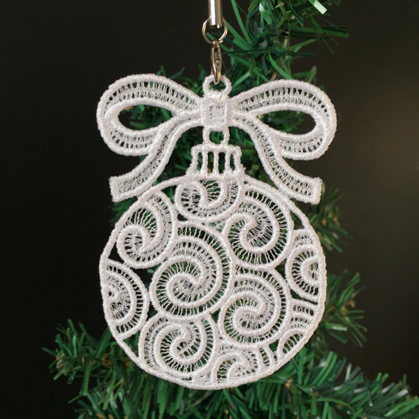 FSL Filigree Christmas 6 -7