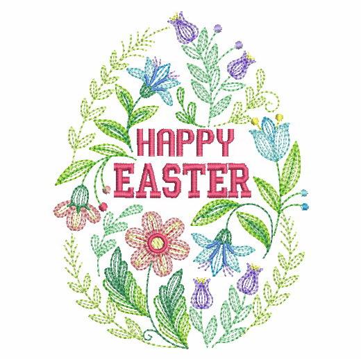 Decorative Easter Eggs