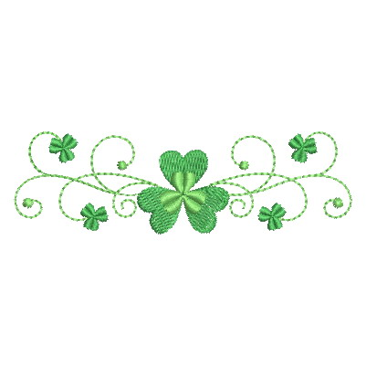 St.Patricks Day 2 -13