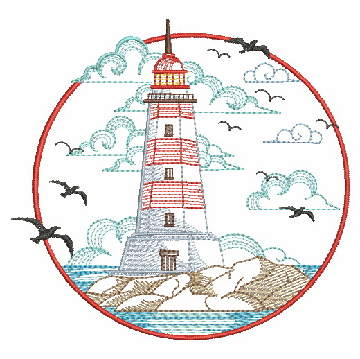 Lighthouses 2