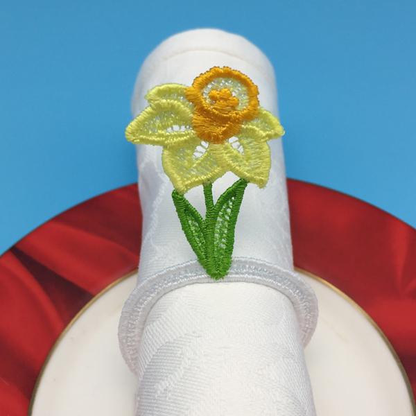 FSL Easter Napkin Rings