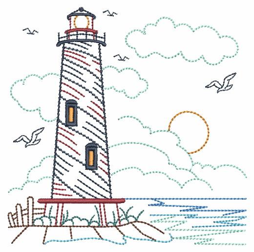 Vintage Lighthouses-10
