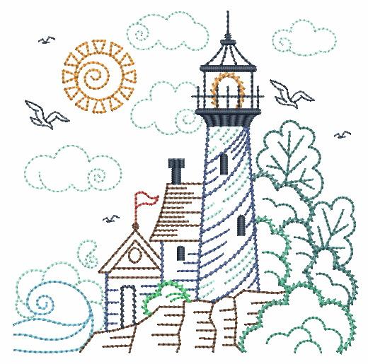 Vintage Lighthouses-11