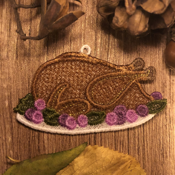 FSL Thanksgiving Ornaments 2-5