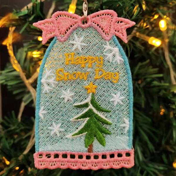 FSL Christmas Ornaments 16-10