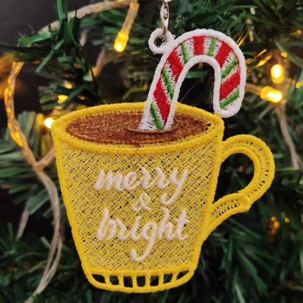 FSL Christmas Ornaments 16-11