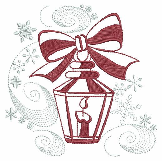 Decorative Christmas 3-11
