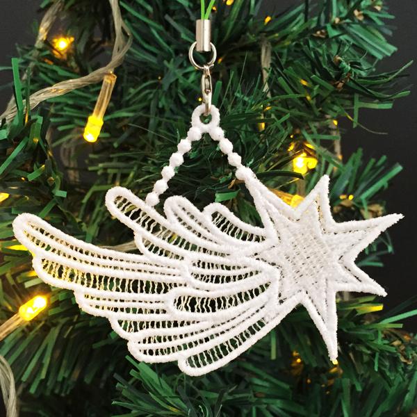 FSL Dazzling Christmas 11-12