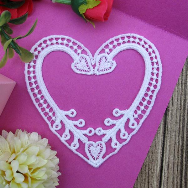 FSL White Hearts 4-4