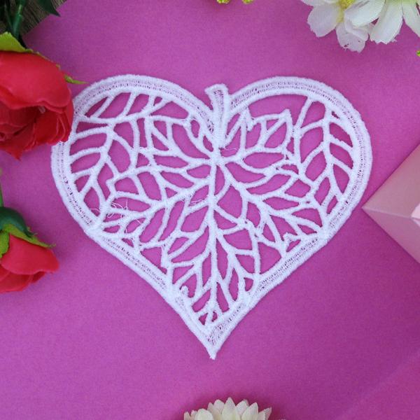 FSL White Hearts 4-6