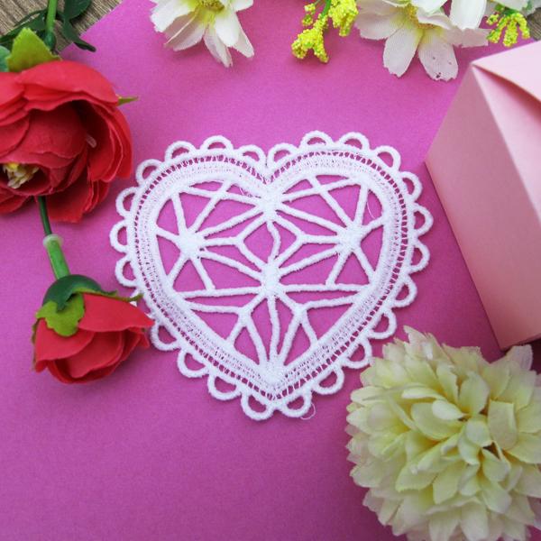 FSL White Hearts 4-7