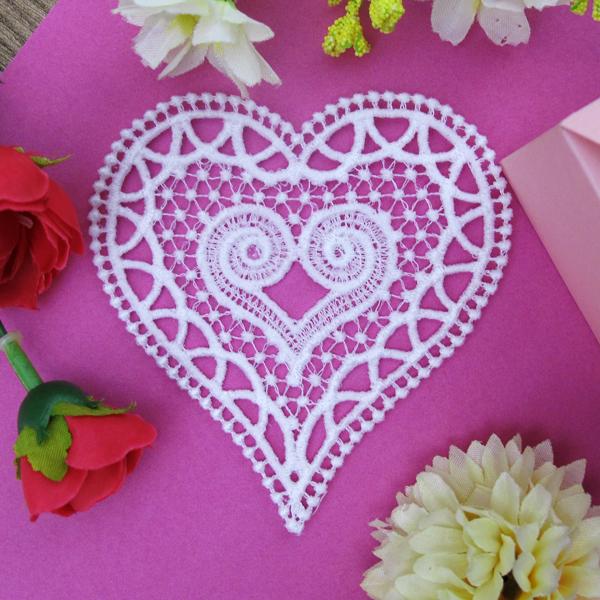 FSL White Hearts 4-8