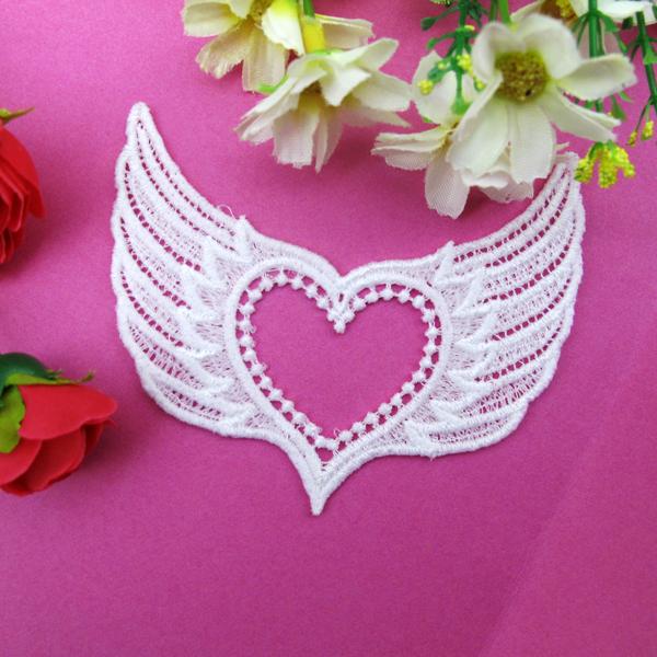 FSL White Hearts 4-11
