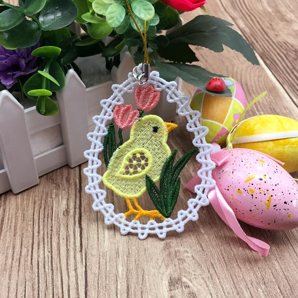 FSL Easter Eggs 5-11