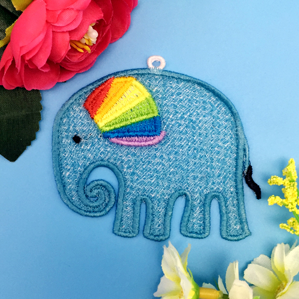 FSL Rainbow Animals-5