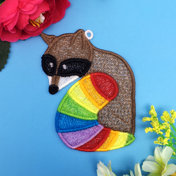 FSL Rainbow Animals-7