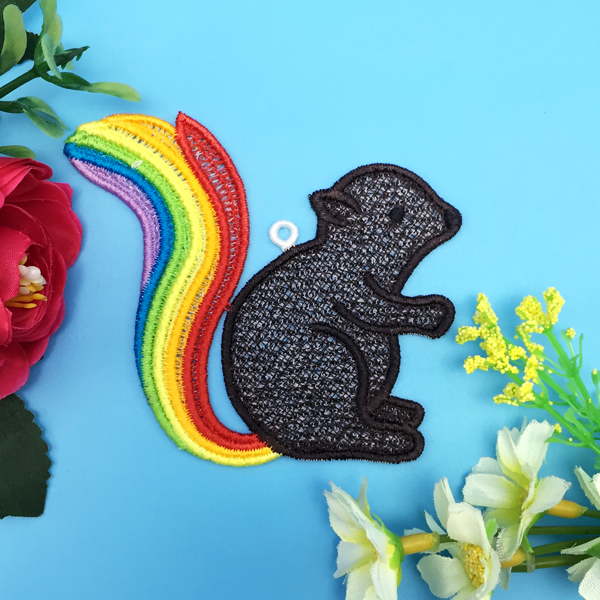 FSL Rainbow Animals-8