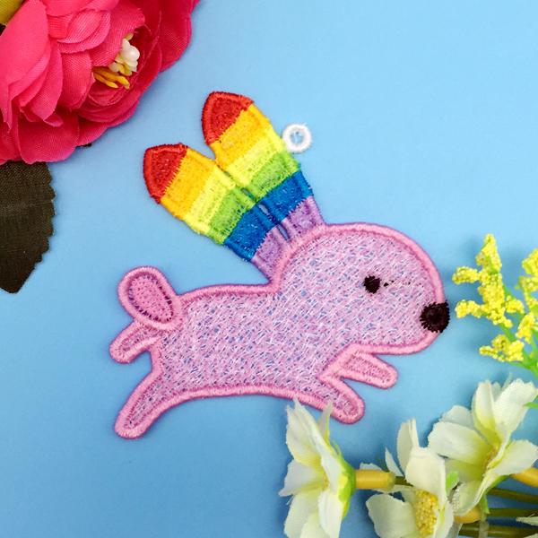 FSL Rainbow Animals-12