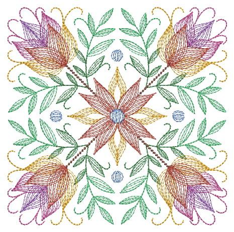 Baltimore Blooms-5