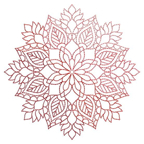 Mandala Dreams 2-11