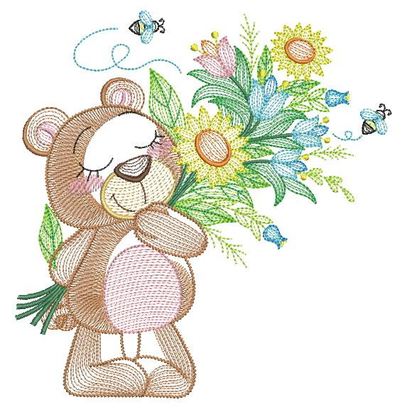 Flower Friends-5