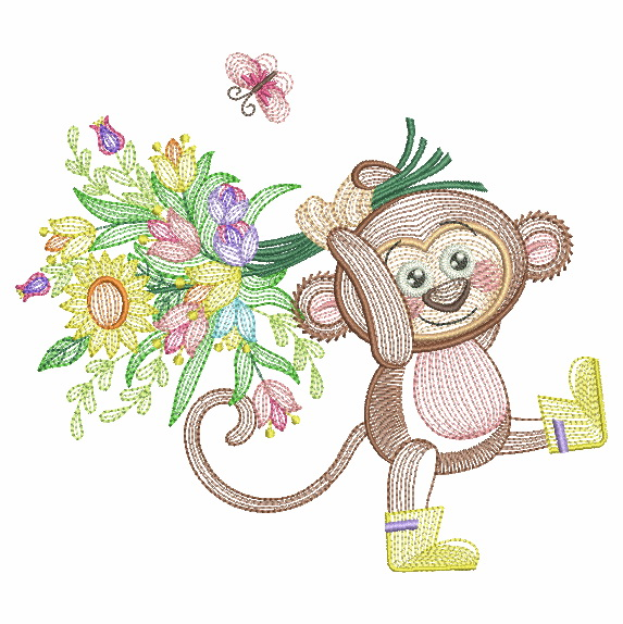 Flower Friends-11