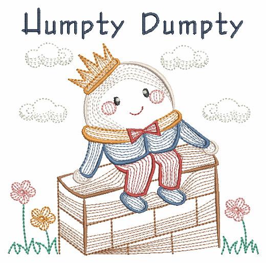 Nursery Rhymes 2-3