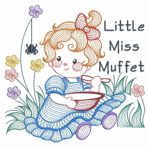 Nursery Rhymes 2-5