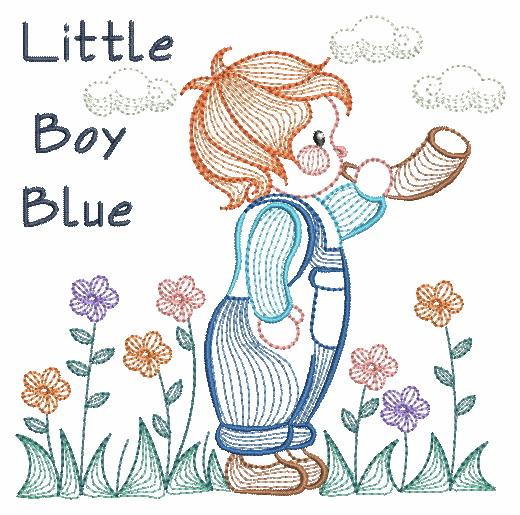 Nursery Rhymes 2-9