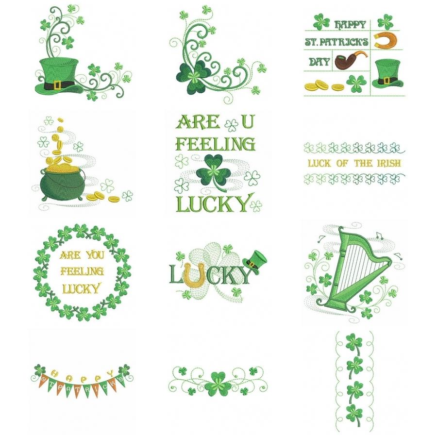 St.Patricks Day 2
