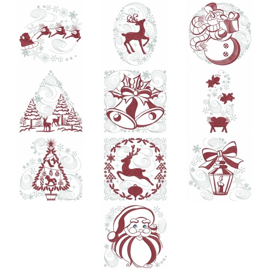 Decorative Christmas 3
